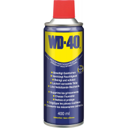 WD-40 Multifunktionsspray Classic 400 ml Dose